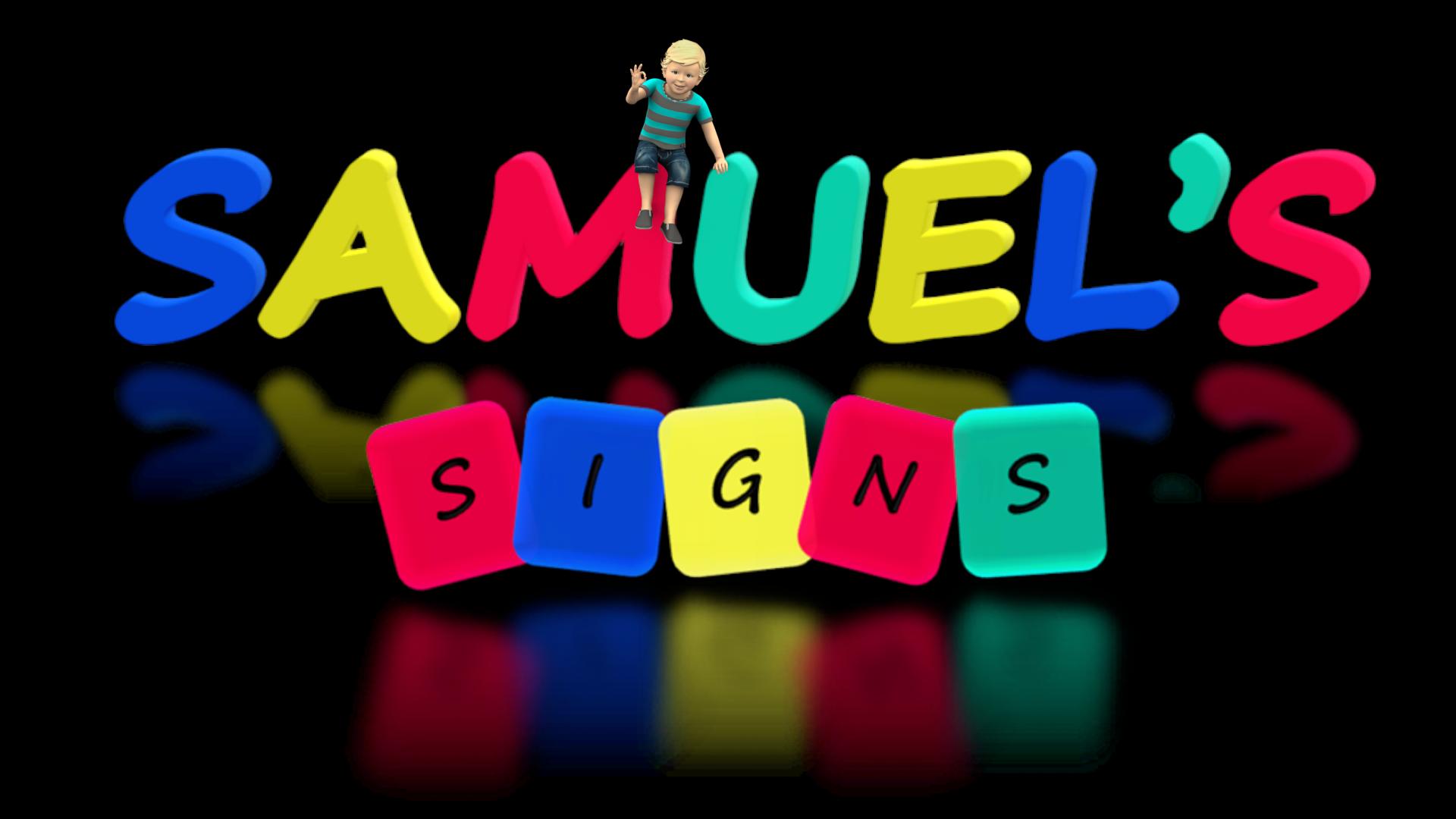 Samuel Signs