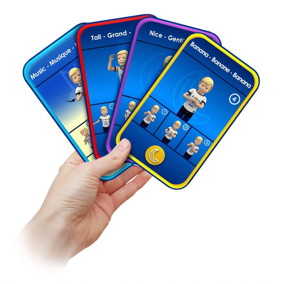 samuel signes-signe bebe-jeu educatif-langage signes-seasign- cartes main