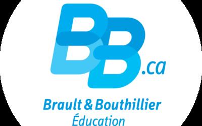 Brault & Bouthillier offre le coffret Samuel Signes à la plage!