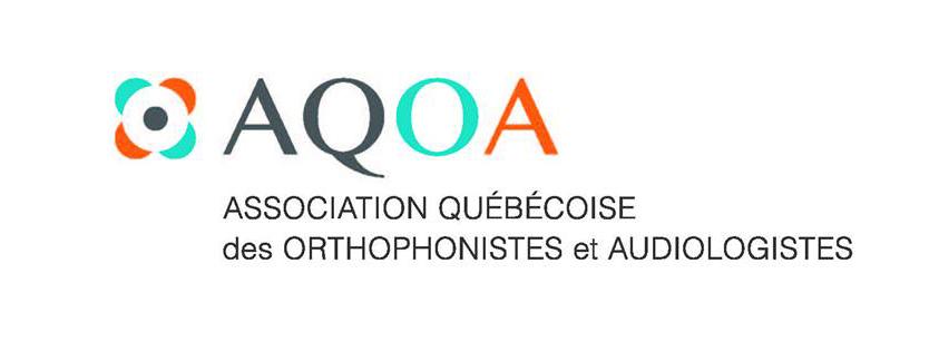 Conférence annuelle 2019 - Association des orthophonistes et audiologistes - Samuel Signes