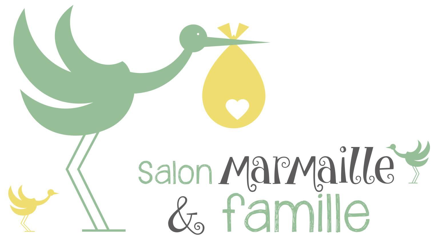 Salon Marmaille et famille - événement 2019 - Samuel Signes