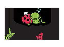 Boutique Famille Sauterrelles & coccinelles - jeux éducatifs - samuels Signes