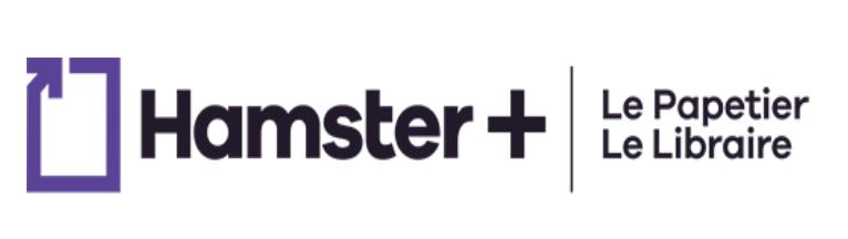 Hamster+ Le Papetier Le Libraire - jeux éducatifs - Samuel Signes