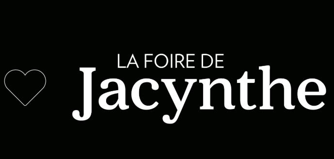 La Foire de Jacynthe - August 25, 2019 - Samuel Signs