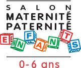 Salon Maternité Paternité Enfants - jeux éducatifs - Samuel Signes
