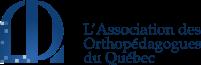 Association des Orthopédagogues du Québec - 30e Colloque et Symposium - Samuel Signes