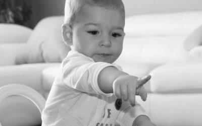 La langue des signes simplifiés: un support au développement du langage verbal
